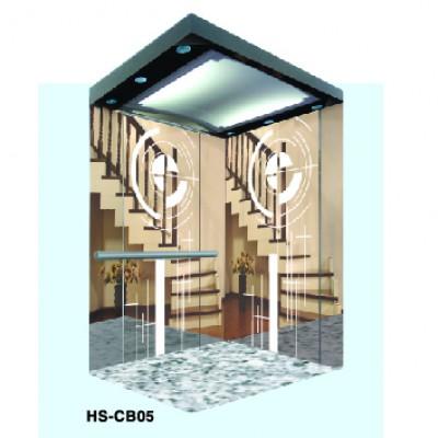 Cabin hs-cb05