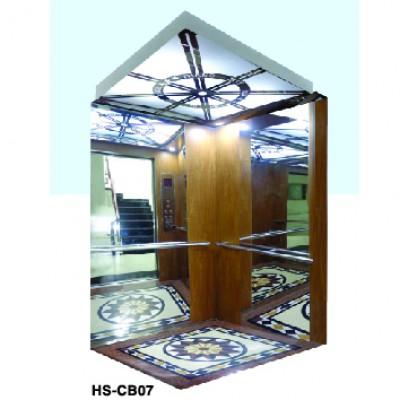 Cabin hs-cb07