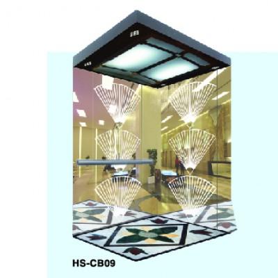 Cabin hs-cb09