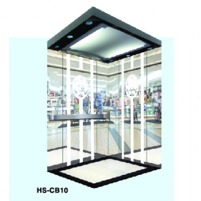 Cabin hs-cb10